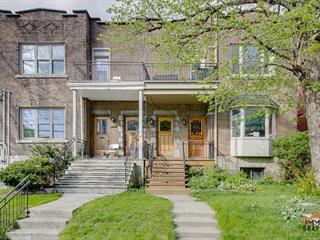 Condo à vendre à Montréal (Côte-des-Neiges/Notre-Dame-de-Grâce), Montréal (Île), 5157, Avenue  Earnscliffe, 24969335 - Centris.ca