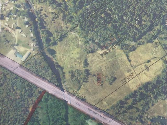 Terrain à vendre à Stoneham-et-Tewkesbury, Capitale-Nationale, boulevard  Talbot, 23137864 - Centris.ca