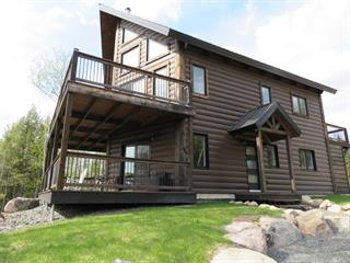 Maison à vendre à Sainte-Ursule, Mauricie, 6205Z, Chemin du Lac-Fleury, 22026170 - Centris.ca