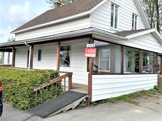 Maison à vendre à Saint-Victor, Chaudière-Appalaches, 102, Rue  Privée, 20864522 - Centris.ca