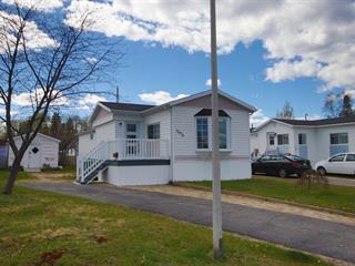 Mobile home for sale in Baie-Comeau, Côte-Nord, 3078, Rue  Saint-Gelais, 25803332 - Centris.ca