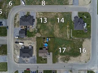 Terrain à vendre à Frampton, Chaudière-Appalaches, 102, Rue  Vachon, 25425143 - Centris.ca
