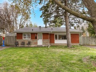 Maison à vendre à Boucherville, Montérégie, 111, Rue  De Monts, 18477606 - Centris.ca