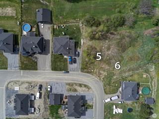 Terrain à vendre à Frampton, Chaudière-Appalaches, 111, Rue  Vachon, 12637771 - Centris.ca