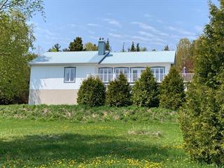 House for sale in Saint-Irénée, Capitale-Nationale, 1516, Chemin du Ruisseau-Jureux, 20343900 - Centris.ca
