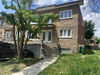 Duplex for sale in Montréal (Saint-Laurent), Montréal (Island), 2275 - 2277, Rue  Gold, 10189735 - Centris.ca