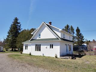 House for sale in Nouvelle, Gaspésie/Îles-de-la-Madeleine, 469, Route  132 Est, 13499316 - Centris.ca