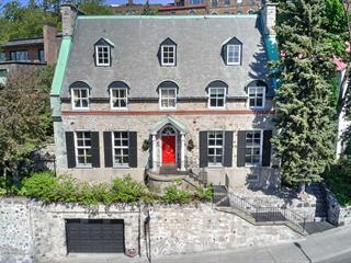 House for sale in Montréal (Ville-Marie), Montréal (Island), 3010, Chemin  Saint-Sulpice, 16317225 - Centris.ca
