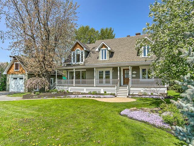 Maison à vendre à Beloeil, Montérégie, 1490, Rue  Richelieu, 28852396 - Centris.ca