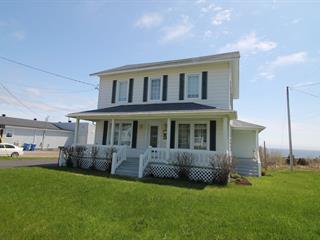 Maison à vendre à Port-Daniel/Gascons, Gaspésie/Îles-de-la-Madeleine, 136, Route  132 Est, 25412965 - Centris.ca