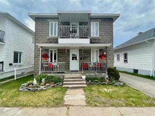 Duplex à vendre à Dolbeau-Mistassini, Saguenay/Lac-Saint-Jean, 1025 - 1027, Rue des Érables, 24226171 - Centris.ca