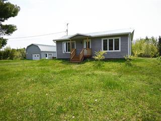 Hobby farm for sale in Laurierville, Centre-du-Québec, 300Z, Chemin de la Grosse-Île, 23192957 - Centris.ca