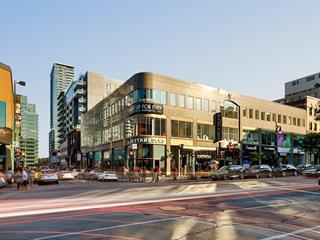 Commercial unit for rent in Montréal (Ville-Marie), Montréal (Island), 1370, Rue  Sainte-Catherine Ouest, 21903342 - Centris.ca