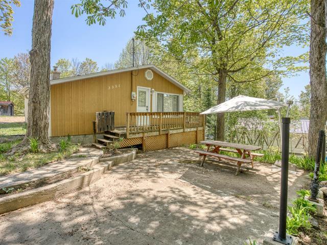 Cottage for sale in Sainte-Julienne, Lanaudière, 3351, Chemin des Quatre-Saisons, 23309814 - Centris.ca