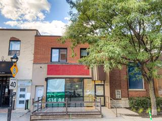 Duplex for sale in Montréal (Côte-des-Neiges/Notre-Dame-de-Grâce), Montréal (Island), 5365 - 5369, Chemin  Queen-Mary, 9599740 - Centris.ca