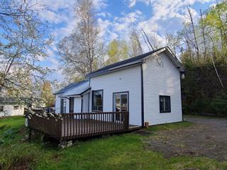 Chalet à vendre à Saint-Eugène-de-Guigues, Abitibi-Témiscamingue, 406, Chemin du Lac-Cameron, 25978602 - Centris.ca