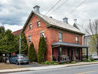 Duplex à vendre à Saint-Ours, Montérégie, 2542 - 2544, Rue de l'Immaculée-Conception, 19823974 - Centris.ca