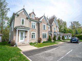 Maison en copropriété à vendre à Lévis (Les Chutes-de-la-Chaudière-Est), Chaudière-Appalaches, 38Z, Rue des Seigneurs, app. 5, 21992102 - Centris.ca