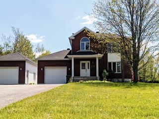 House for sale in Victoriaville, Centre-du-Québec, 7, Rue des Bois, 20791700 - Centris.ca