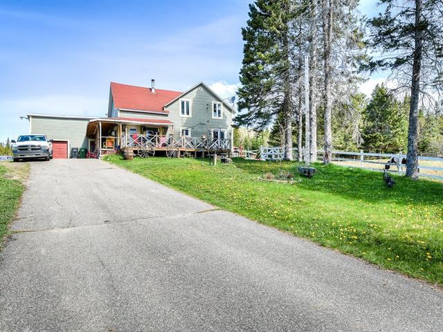 Hobby farm for sale in Lantier, Laurentides, 807 - 807A, Croissant des Trois-Lacs, 25864453 - Centris.ca