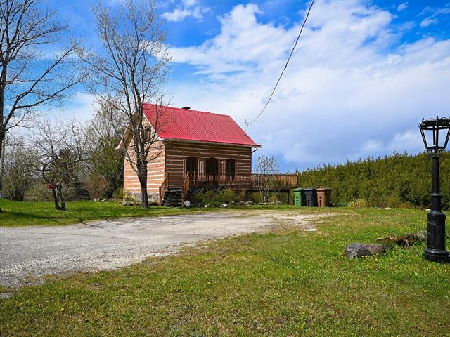 Hobby farm for sale in Ham-Nord, Centre-du-Québec, 540Z, 10e Rang, 22117027 - Centris.ca