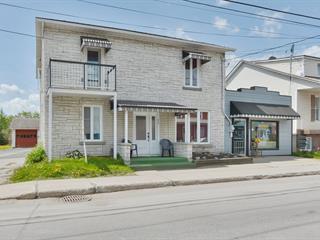 Triplex à vendre à Sainte-Anne-des-Plaines, Laurentides, 208 - 212, 3e Avenue, 10502883 - Centris.ca