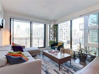 Condo / Appartement à louer à Montréal (Le Sud-Ouest), Montréal (Île), 1228, Rue des Bassins, app. 704, 17186894 - Centris.ca