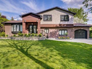 House for sale in Candiac, Montérégie, 6, Place de Chambord, 14608500 - Centris.ca