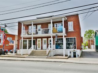 Immeuble à revenus à vendre à Saint-Hyacinthe, Montérégie, 2335 - 2355, Avenue  Sainte-Anne, 24683345 - Centris.ca