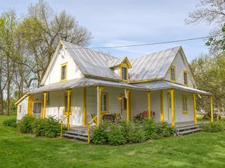 House for sale in Rigaud, Montérégie, 39, Chemin de l'Anse, 12544790 - Centris.ca