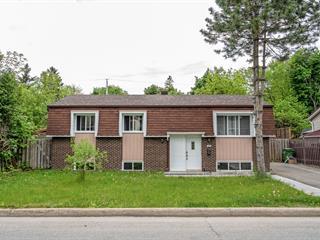 House for sale in Montréal (Pierrefonds-Roxboro), Montréal (Island), 5164, Rue  Beamish, 22171254 - Centris.ca