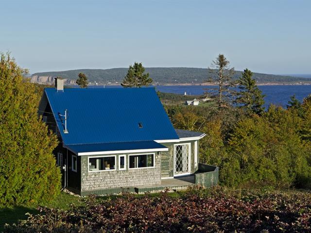 House for sale in Percé, Gaspésie/Îles-de-la-Madeleine, 469, Route d'Irlande, 21762019 - Centris.ca