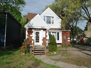 Triplex à vendre à Gatineau (Buckingham), Outaouais, 683Z, Avenue de Buckingham, 19395482 - Centris.ca