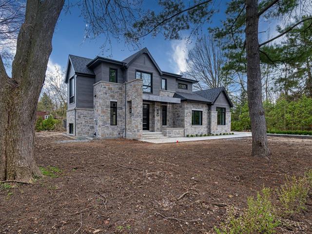 Maison à vendre à Baie-d'Urfé, Montréal (Île), 53, Rue  Lakeview, 11612517 - Centris.ca