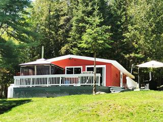 Cottage for sale in Harrington, Laurentides, 14, Chemin  Circle, 13742760 - Centris.ca