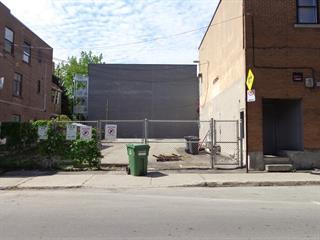 Lot for sale in Montréal (Ville-Marie), Montréal (Island), Rue  Panet, 10066515 - Centris.ca