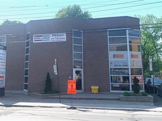 Bâtisse commerciale à louer à Montréal (Ahuntsic-Cartierville), Montréal (Île), 1631, Rue  De Salaberry, local 102, 17432593 - Centris.ca