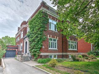 Condo / Appartement à louer à Montréal (Outremont), Montréal (Île), 737, Avenue  Davaar, 24861621 - Centris.ca