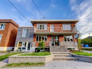 Duplex for sale in Saint-Jérôme, Laurentides, 185 - 189, Rue  De Martigny Ouest, 28907331 - Centris.ca