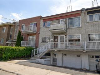 Duplex à vendre à Montréal (Montréal-Nord), Montréal (Île), 12156 - 12158, Avenue  Alfred, 25691064 - Centris.ca