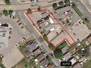 Land for sale in Laval (Chomedey), Laval, 602, boulevard  Curé-Labelle, 25144785 - Centris.ca