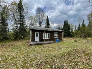 House for sale in Bois-Franc, Outaouais, 54, Chemin de Bois-Franc--Montcerf, 20204032 - Centris.ca