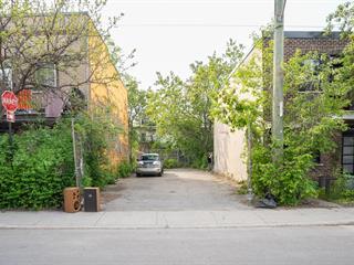 Terrain à vendre à Montréal (Rosemont/La Petite-Patrie), Montréal (Île), Avenue  Beaumont, 12515050 - Centris.ca
