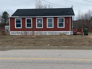 Maison à vendre à Portneuf-sur-Mer, Côte-Nord, 156, Rue  Principale, 21971203 - Centris.ca