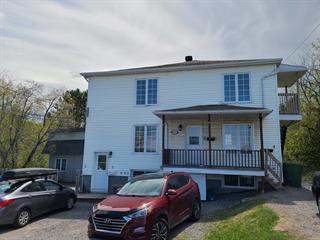 Quadruplex à vendre à Saguenay (Jonquière), Saguenay/Lac-Saint-Jean, 2165, boulevard du Saguenay, 17297901 - Centris.ca