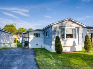 Maison mobile à vendre à Sainte-Marthe-sur-le-Lac, Laurentides, 538, Rue  Réginald-Bouchard, 28628577 - Centris.ca