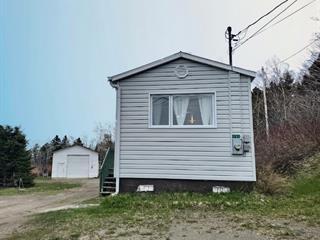 Mobile home for sale in Sainte-Anne-des-Monts, Gaspésie/Îles-de-la-Madeleine, 251, Rue du Havre, 17547649 - Centris.ca