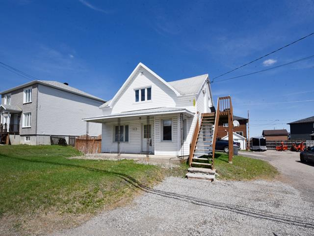 Duplex à vendre à Québec (La Haute-Saint-Charles), Capitale-Nationale, 3429 - 3431, Route de l'Aéroport, 25967251 - Centris.ca