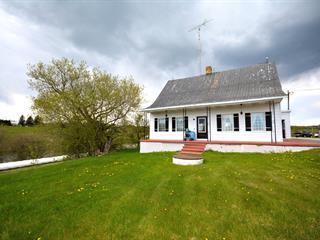 House for sale in Saint-Stanislas (Mauricie), Mauricie, 320, Rang de la Rivière-Batiscan Nord-Est, 16814120 - Centris.ca