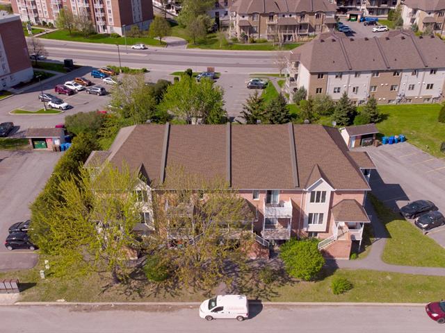 Immeuble à revenus à vendre à Gatineau (Hull), Outaouais, 39 - 45, Rue du Stratus, 15243309 - Centris.ca